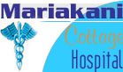 Mariakani Cottage Hospital